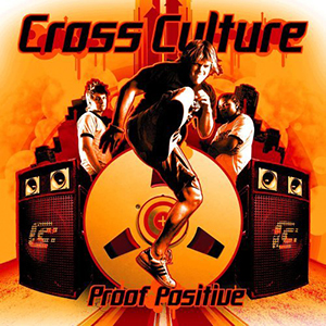 Proof Positive by Cross Culture