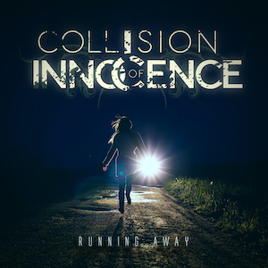 Running Away by Collision of Innocence