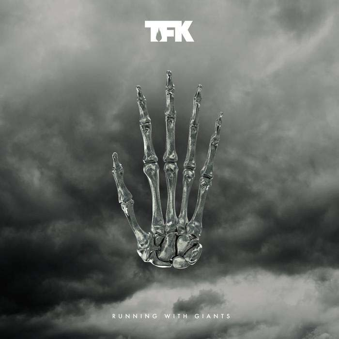 Running With Giants By Thousand Foot Krutch On
