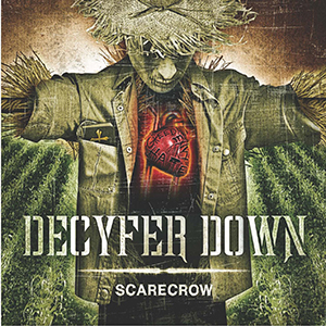 Scarecrow by Decyfer Down