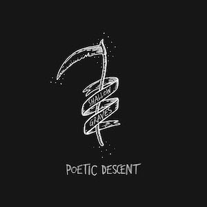 Shallow Graves by Poetic Descent