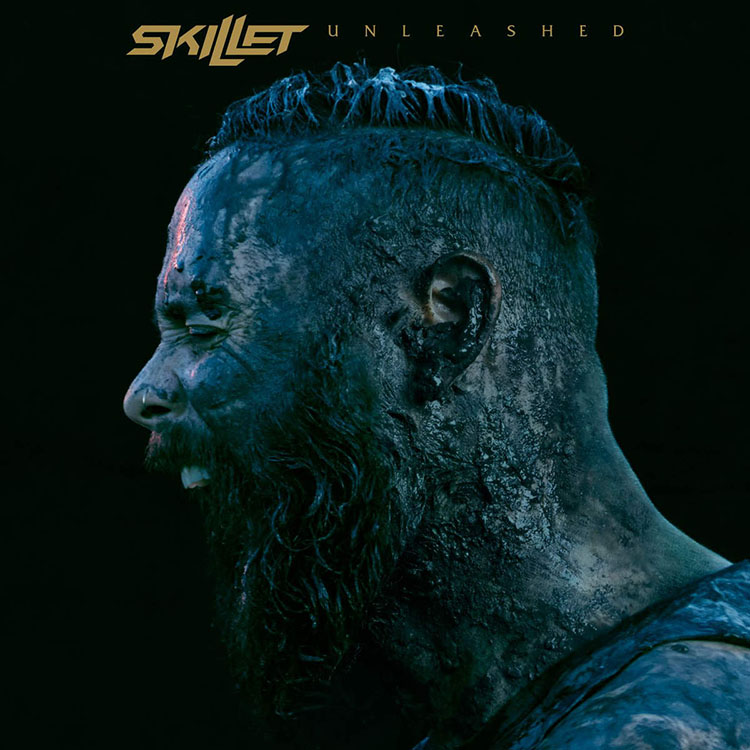 Unleashed by Skillet