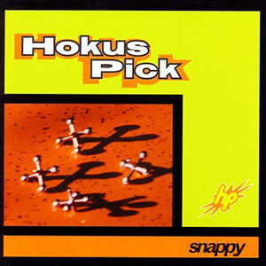 Snappy by Hokus Pick
