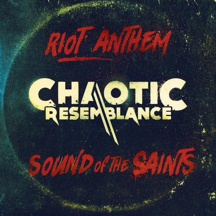 Sound of the Saints by Chaotic Resemblance