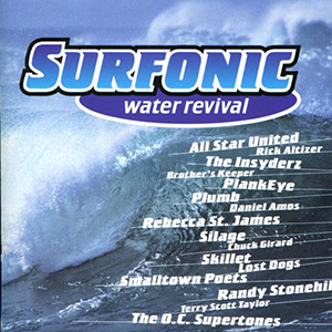 Surfonic Water Revival by Smalltown Poets