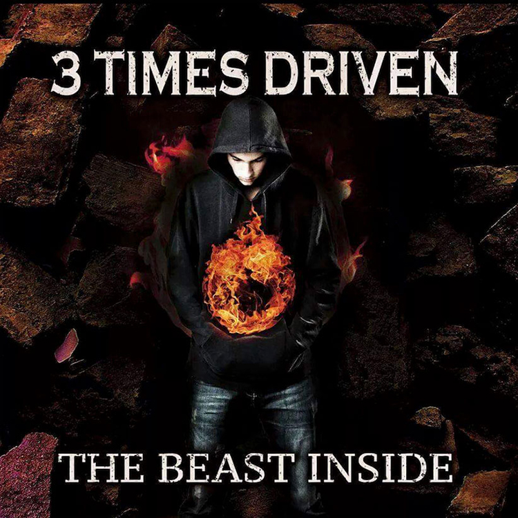 The Beast Inside by 3 Times Driven