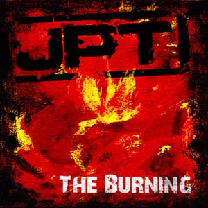 The Burning by JPT
