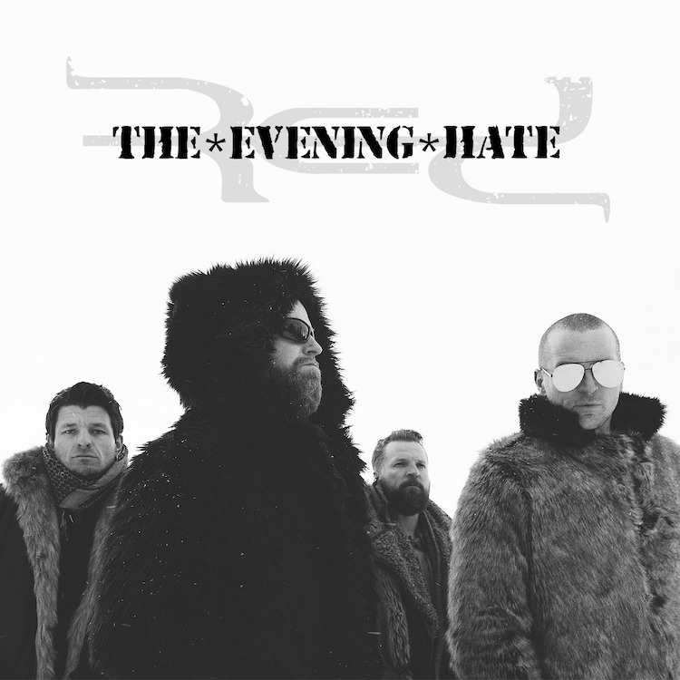 The Evening Hate by Red