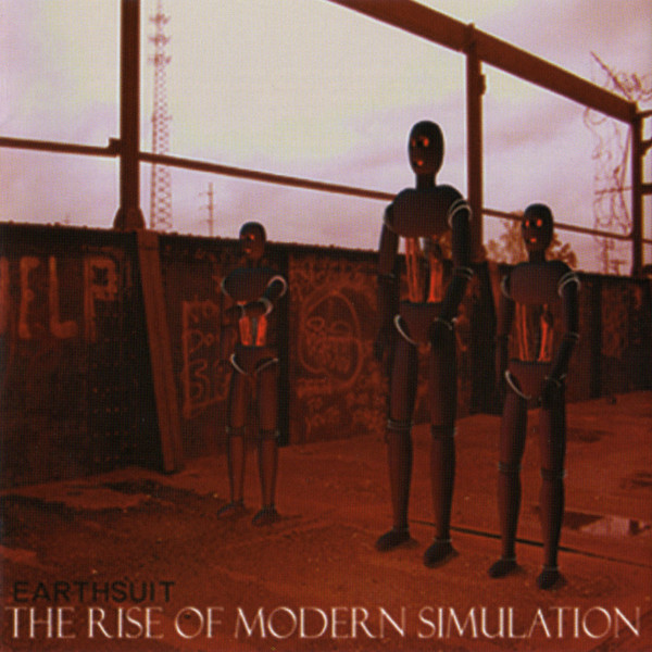 The Rise of Modern Simulation by Earthsuit