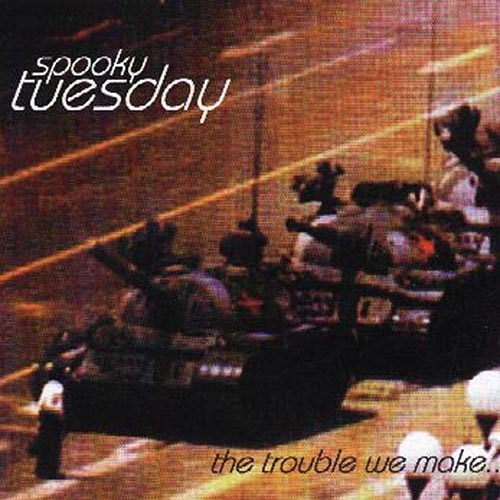The Trouble We Make by Spooky Tuesday