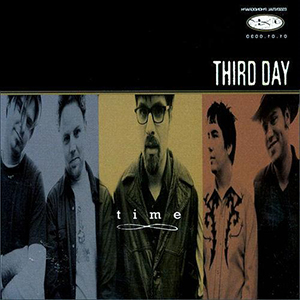 Time by Third Day