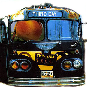 Third Day by Third Day