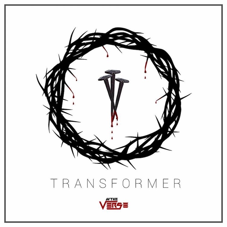 Transformer by In The Verse