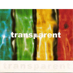 Transparent by Broomtree
