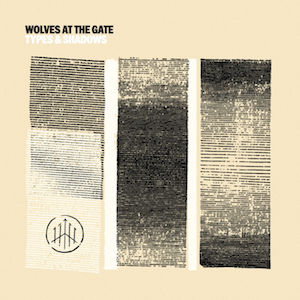 Types & Shadows by Wolves At The Gate