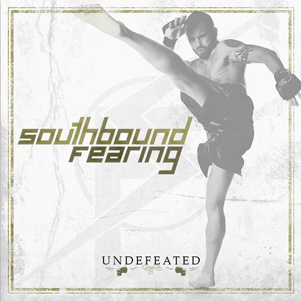Undefeated by Southbound Fearing