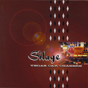 Vegas Car Chasers by Silage