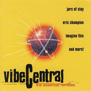 Vibe Central by Jars of Clay