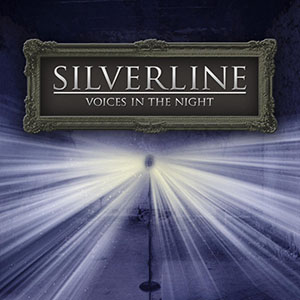 Voices In The Night by Silverline
