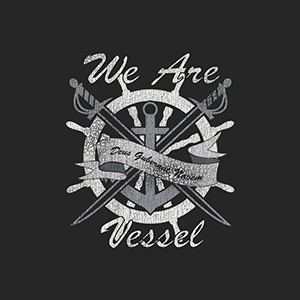 We Are Vessel by We Are Vessel