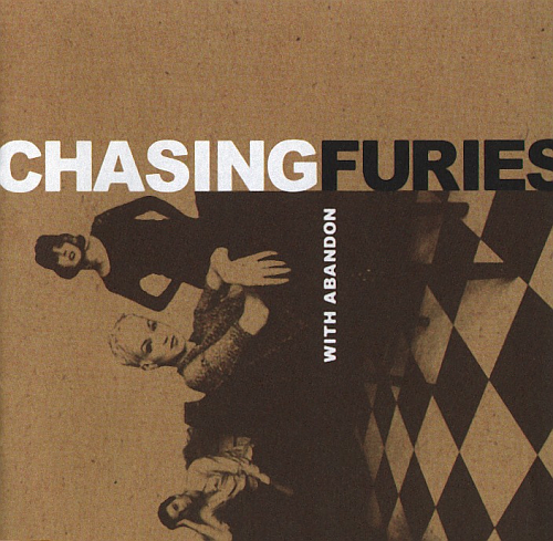 With Abandon by Chasing Furies
