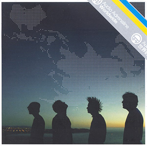 Worldwide by Audio Adrenaline