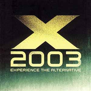 X2003 by Thousand Foot Krutch